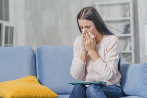 Przygotuj mieszkanie dla alergika na wiosnę