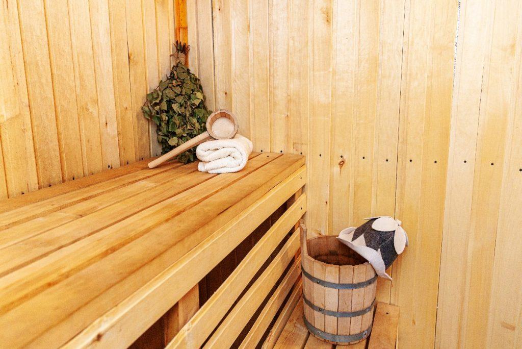 Czy można zrobić saunę w mieszkaniu w bloku?