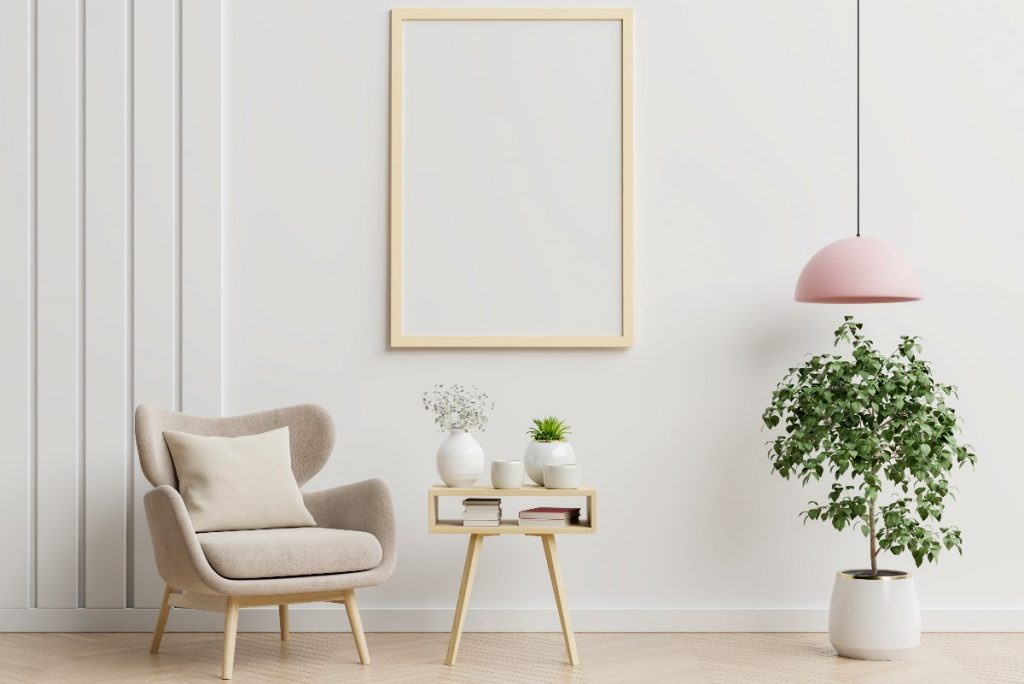 Designerskie fotele - coś więcej niż mebel