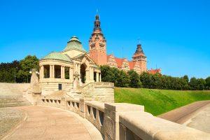 Co warto zwiedzić w Szczecinie? Atrakcje i zabytki