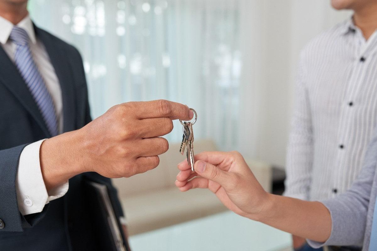 Zakup mieszkania w bloku. O co pytać poprzedniego właściciela?