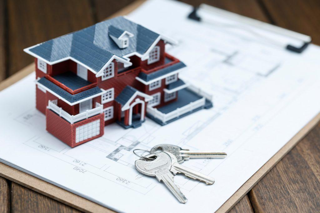 Rekordowa liczba wniosków o kredyty mieszkaniowe w kwietniu 2021!