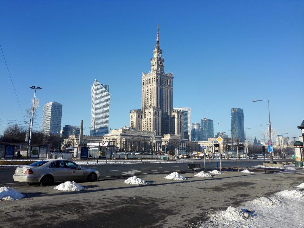 Fotoradary na moście Poniatowskiego i burza wśród mieszkańców Warszawy