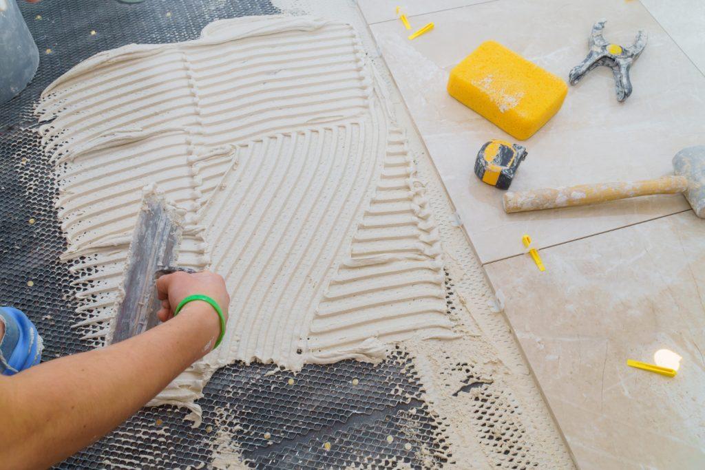 Czy trzeba zgłaszać remont do spółdzielni?