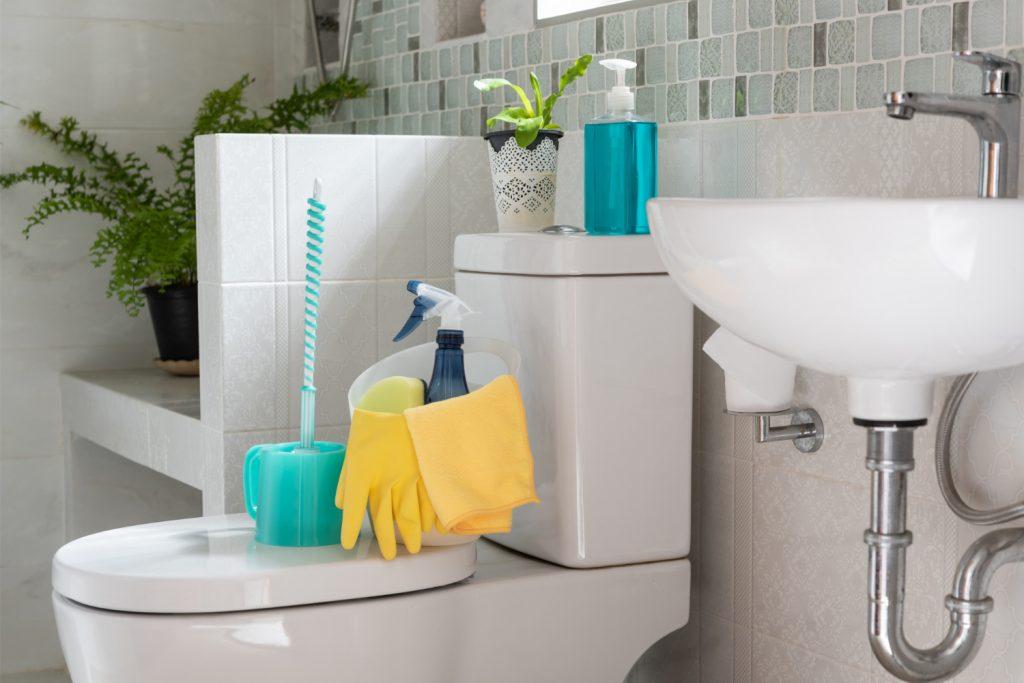 Harmonogram sprzątania - organizujemy!