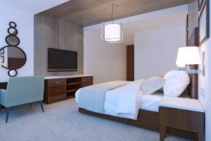 Oświetlenie w mieszkaniu - czym się kierować podczas wyboru?