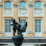 Pałac w Wilanowie - jedna z najpiękniejszych królewskich rezydencji